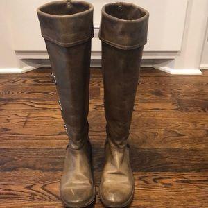 Frye boots 8